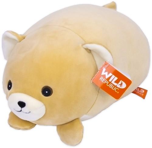 Wild Republic Dream Puffs beer liggend 28cm