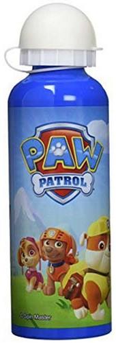 Paw Patrol Aluminium drinkfles 500ml 21cm