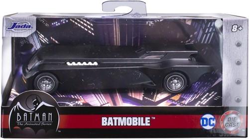 Jada Batman Die-Cast Batmobile 7,5x15cm