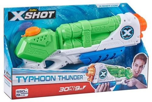 Waterpistool X-Shot Typhoon Thunder 24x40cm