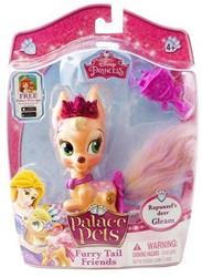 Disney Princess Palace Pets Furry Tail Friends Rapunzel's Deer Gleam 13x14cm