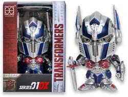 Transformers Super Deformed Optimus Prime 9x13cm
