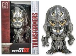 Transformers Super Deformed Megatron 9x13cm