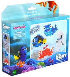 Disney Finding Dory Aquabeads waterparels Dory Figurenset