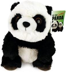 Pluche Panda Zittend 26cm