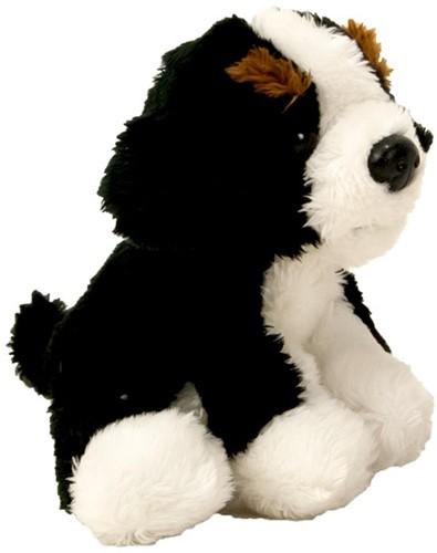 Pluche Hond Bernen Sennen 10cm