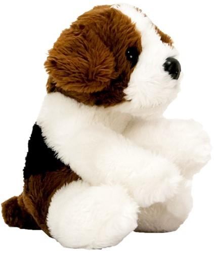 Pluche Hond Beagle 10cm