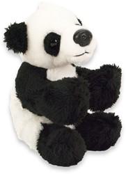 Pluche Panda 10cm