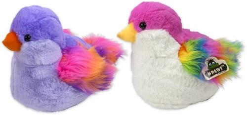 Daisy Fat Bird 2 assorted 18cm