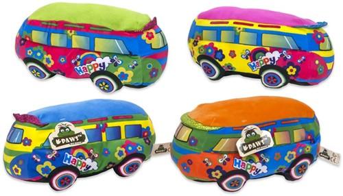 Happy Bus 4 assorti 25cm