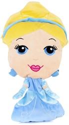 Disney Pluche 3D Rugzak Cinderella 22x42cm