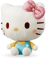 Sanrio Hello Kitty pluche Supersoft 6 assorti 20cm-2