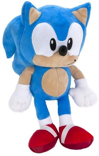 Sonic the Hedgehog Pluche Sonic 30cm