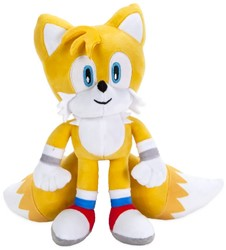 Sonic the Hedgehog Pluche Tails 30cm