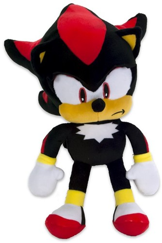 Sonic the Hedgehog Pluche Shadow 30cm