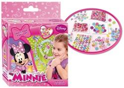Disney Minnie Mouse Creative Jewellery 14x15cm