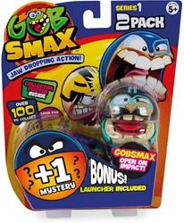 Gobsmax 2 pack assorti