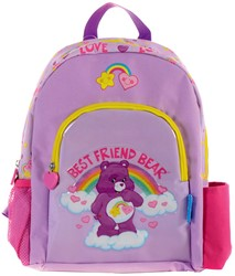 Care Bears Rugzak 2 vaks BestFriend Bear 28x33cm