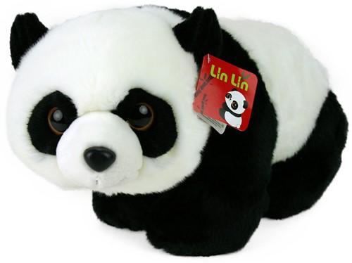 Panda Aurora Staand 42cm