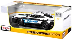 Maisto Premiere Edition Ford Mustang GT 1/18 14x35cm