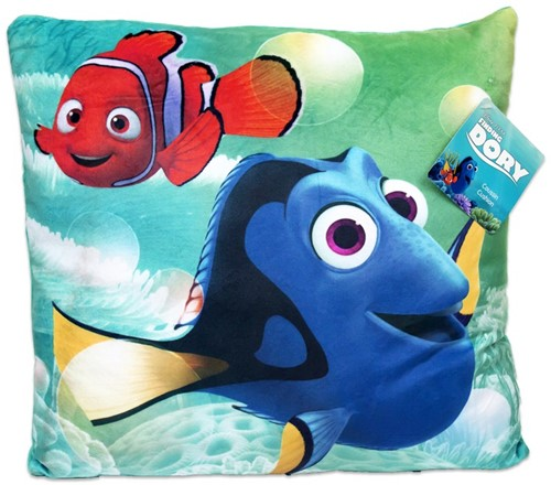 Disney Finding Dory Kussen 35x14x35cm Type A