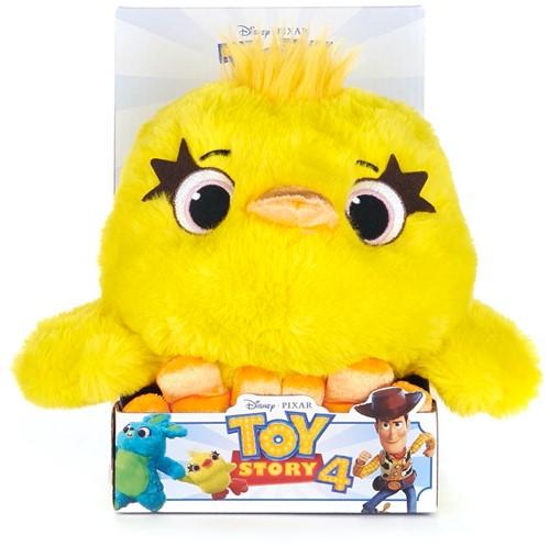 Disney Toy Story 4 Pluche Ducky 25cm