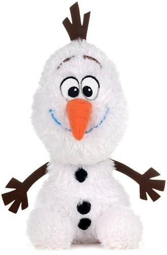 Disney Frozen 2 Pluche Olaf 25cm