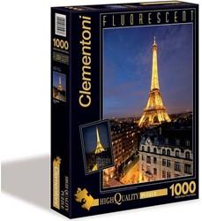 Clementoni Puzzel 1000 delig Paris