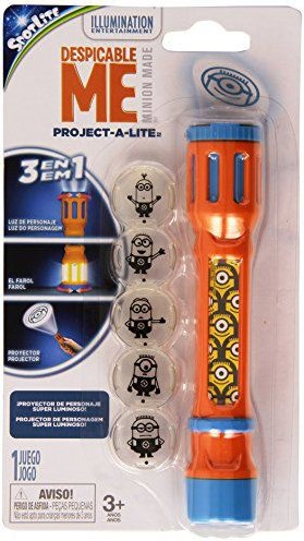Despicable Me Project-A-Lite