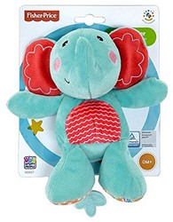 Fisher Price pluche Olifant 0m+