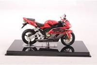 Motor schaalmodel 1:24 Honda Fireblade 6,5x12cm-2
