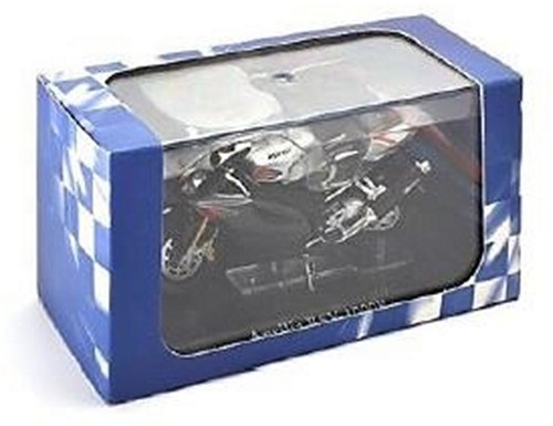Motor schaalmodel 1:24 Aprilia RSV 1000  6,5x12cm-2