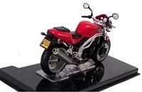 Motor schaalmodel 1:24 Triumph 955 Speed Triple 8x12cm-2