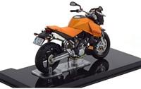 Motor schaalmodel 1:24 KTM LC8 Duke 6,5x12cm-2