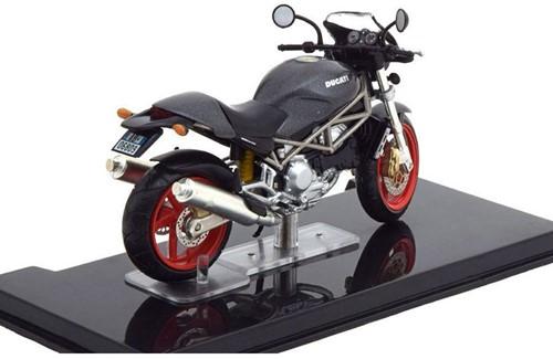 Motor schaalmodel 1:24 Ducati 900 Monster S4 6,5x12cm-2