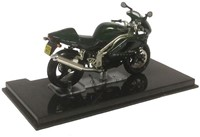 Motor schaalmodel 1:24 Triumph 955i Daytona 6,5x12cm-2