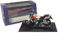 Motor schaalmodel 1:24 Honda CB1300 8x12cm-3