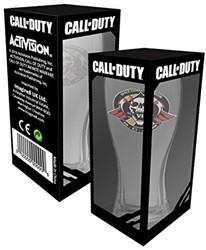 Call of Duty Bierglas 18cm