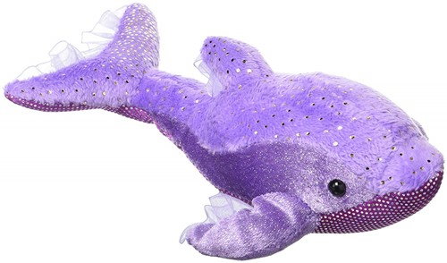 Aurora Pluche Dolfijn 18cm