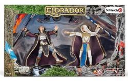 Schleich Eldrador Magicians with Blood vipers 17x28cm