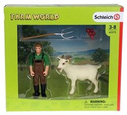 Schleich Farm World 17x19cm