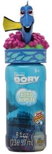 Finding Dory Bellenblaas 237ml 2 assorti 18cm in display-2
