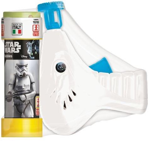 Dulcop Star Wars Bellenblaas pistool incl 60ml vloeistof