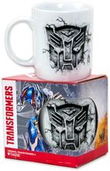Transformers Mok 250ml