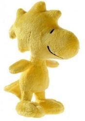 Snoopy Pluche Woodstock 19cm