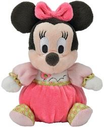 Disney Minnie Mouse Babypluche Pretty Pi