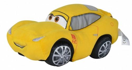Disney Cars 3 Pluche Cruz Ramirez 25cm