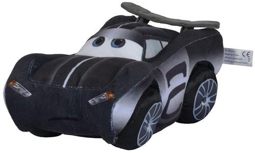 Disney Cars 3 Pluche Jackson Storm 25cm