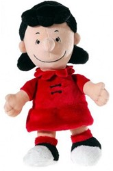 Snoopy Pluche Lucy 30cm