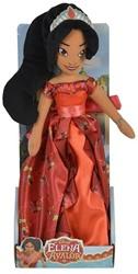 Disney Elena Avalor Pluche Elena in jurk 25cm